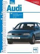 Cover-Bild zu Audi A6