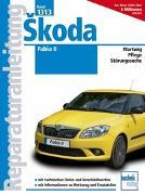 Cover-Bild zu Skoda Fabia II - ab Modelljahr 2007