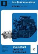 Cover-Bild zu Citroen 10CV / 15CV