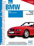 Cover-Bild zu BMW Z3 Roadster und Coupé ab Modelljahr 1998