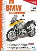 Cover-Bild zu BMW R 1200 GS Modelljahre 2004 bis 2010