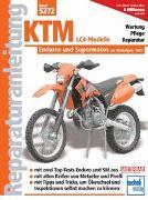 Cover-Bild zu KTM LC4-Modelle