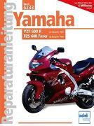 Cover-Bild zu Yamaha YZF 600 R / FZS 600 Fazer