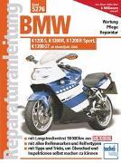 Cover-Bild zu BMW K 1200 S, K 1200 R, K 1200 R Sport, K 1200 GT von Schermer, Franz Josef