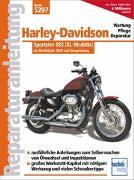 Cover-Bild zu Harley Davidson 883 von Schermer, Franz Josef