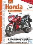 Cover-Bild zu Honda CBR 125 R von Schermer, Franz Josef