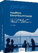 Cover-Bild zu Handbuch Kompetenzmessung (eBook) von Sauter, Werner