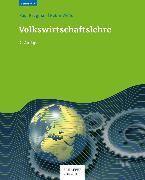 Cover-Bild zu Volkswirtschaftslehre (eBook) von Wells, Robin