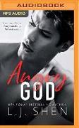 Cover-Bild zu Angry God von Shen, L. J.