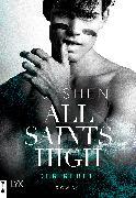 Cover-Bild zu All Saints High - Der Rebell (eBook) von Shen, L. J.