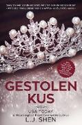 Cover-Bild zu Gestolen Kus (eBook) von Shen, L. J.