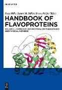 Cover-Bild zu Complex Flavoproteins, Dehydrogenases and Physical Methods (eBook) von Kim, Jung-Ja (Beitr.)