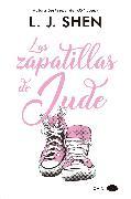 Cover-Bild zu Las zapatillas de Jude (eBook) von Shen, L. J.