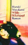 Cover-Bild zu Murakami, Haruki: Wilde Schafsjagd