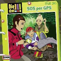 Cover-Bild zu SOS per GPS