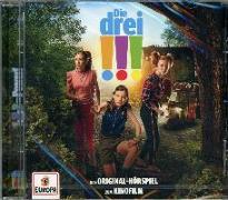 Cover-Bild zu Die drei !!! Das Original Hörspiel zum Kinofilm