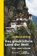 Cover-Bild zu Leaming, Linda: Das glücklichste Land der Welt