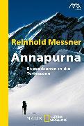 Cover-Bild zu Messner, Reinhold: Annapurna