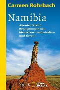 Cover-Bild zu Rohrbach, Carmen: Namibia (eBook)