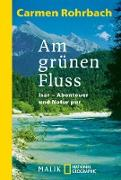Cover-Bild zu Rohrbach, Carmen: Am grünen Fluss (eBook)