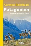 Cover-Bild zu Rohrbach, Carmen: Patagonien (eBook)
