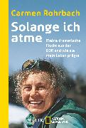 Cover-Bild zu Rohrbach, Carmen: Solange ich atme