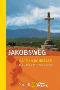 Cover-Bild zu Rohrbach, Carmen: Jakobsweg (eBook)