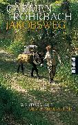 Cover-Bild zu Rohrbach, Carmen: Jakobsweg