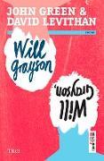 Cover-Bild zu Will Grayson, Will Grayson (eBook) von Green, John