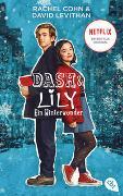 Cover-Bild zu Dash & Lily - Ein Winterwunder von Cohn, Rachel