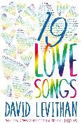 Cover-Bild zu 19 Love Songs (eBook) von Levithan, David