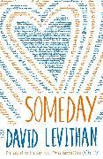 Cover-Bild zu Someday (eBook) von Levithan, David