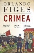 Cover-Bild zu Figes, Orlando: Crimea