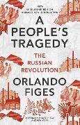 Cover-Bild zu Figes, Orlando: A People's Tragedy