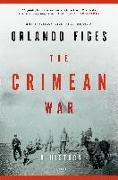 Cover-Bild zu Figes, Orlando: The Crimean War: A History