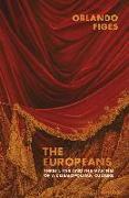 Cover-Bild zu Figes, Orlando: The Europeans