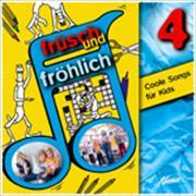 Cover-Bild zu Früsch und fröhlich 4