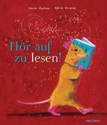 Cover-Bild zu Hör auf zu lesen! von Gratias, Claire