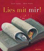 Cover-Bild zu Lies mit mir! von Gratias, Claire