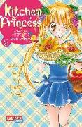 Cover-Bild zu Ando, Natsumi: Kitchen Princess , Band 5