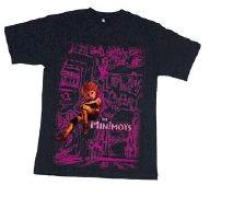 Cover-Bild zu Arthur und die Minimoys T-Shirt Selenia Gr. M