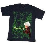 Cover-Bild zu Arthur und die Minimoys T-Shirt Gr. M