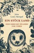 Cover-Bild zu Lewis-Stempel, John: Ein Stück Land