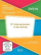 Cover-Bild zu VT-Interventionen in der Schule (DVD 14) von Luttermann, Alfred (Hrsg.)
