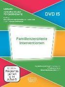 Cover-Bild zu Familienzentrierte Interventionen (DVD 15) von Luttermann, Alfred (Hrsg.)