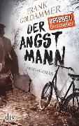 Cover-Bild zu Der Angstmann von Goldammer, Frank