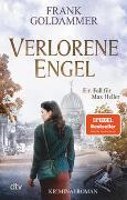 Cover-Bild zu Verlorene Engel von Goldammer, Frank