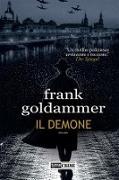 Cover-Bild zu Il Demone (eBook) von Goldammer, Frank