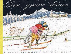 Cover-Bild zu Der grosse Schnee Midi