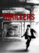 Cover-Bild zu Writing Thrillers (eBook) von Newton, Michael